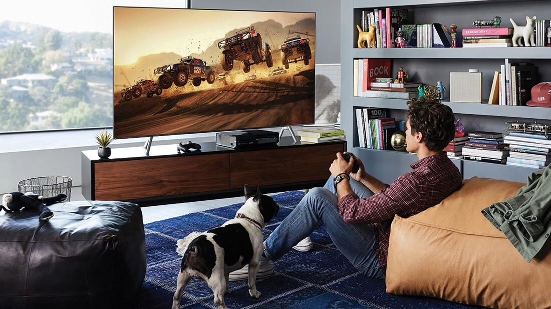Ποιες είναι οι καταλληλότερες τηλεοράσεις για ανελέητο gaming;
