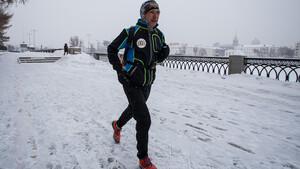 Πως θα προετοιμαστείς για τρέξιμο στο κρύο