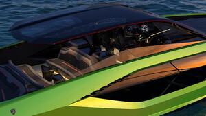 Δείτε το Lamborghini Superyacht του Conor McGregor