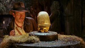 Μόνο αγάπη για το νέο videogame Indiana Jones