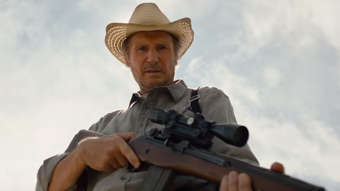 O Liam Neeson το μετάνιωσε και επιστρέφει σε action movie