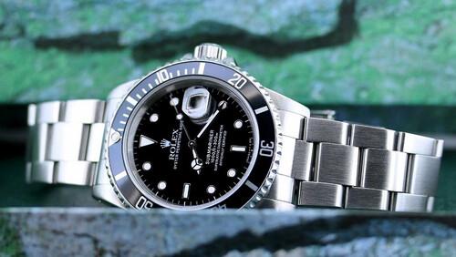 Πέντε διαχρονικά ρολόγια που έκαναν τους άντρες πολύ καλύτερους