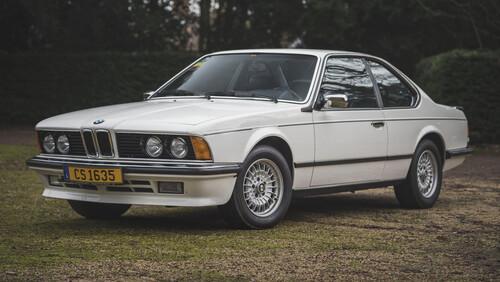 Αυτή η BMW άνηκε στον Sean Connery και μπορεί να γίνει δική σου