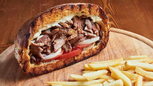 Το θρακόψωμο με κρέας έδωσε στο ψωμί ένα λόγο να υπερηφανεύεται