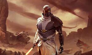 H Ubisoft ετοιμάζει massive open game Star Wars για όλες τις κονσόλες