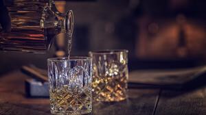 Τα ιαπωνικά whisky που φέρνουν μαζί τους την άνοιξη