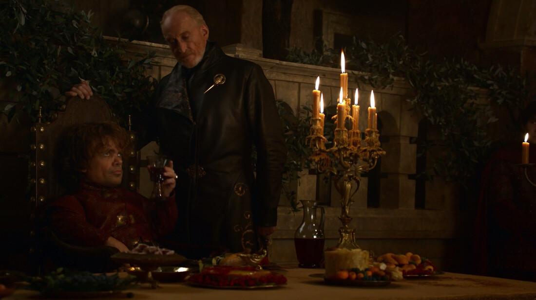 Μαθήματα ζωής από τους Lannisters