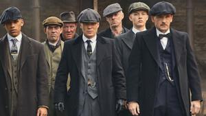 Η ταινία Peaky Blinders είναι πρόωρο Χριστουγεννιάτικο δώρο για το 2021