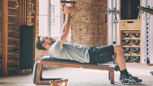 Πώς να φτιάξεις στο σπίτι σου το ιδανικό γυμναστήριο