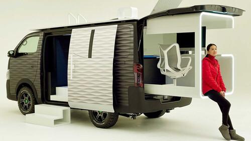 Η Nissan μας δείχνει το μέλλον της τηλεργασίας