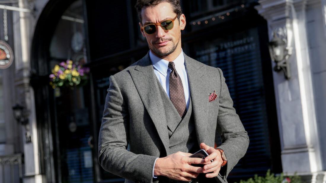 Πώς θα γίνεις ένας σύγχρονος gentleman με στυλ