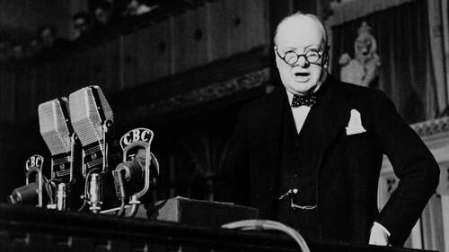 Winston Churchill: Πώς μπορείς να κερδίσεις την καρδιά ενός λαού, αλλά όχι την ψήφο του