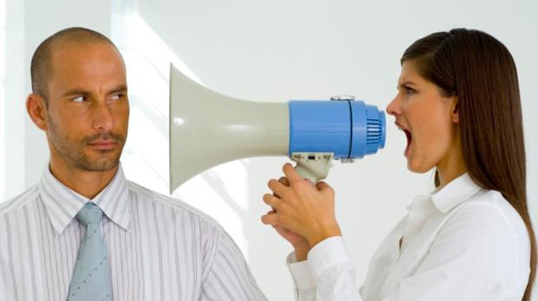 Ποιος γκρινιάζει περισσότερο, οι άντρες ή οι γυναίκες;