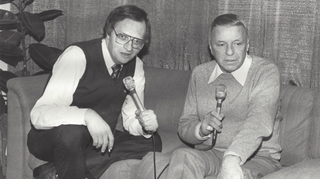 Larry King: Οι 6 πιο αντρικές συνεντεύξεις που έκανε στην καριέρα του