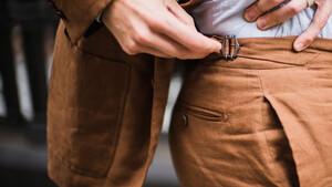 Πώς να αγοράζεις τα παντελόνια σου χωρίς να τα δοκιμάζεις