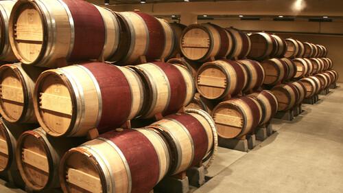Ξέρεις πώς γίνεται το κρασί;