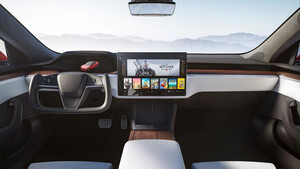 Το νέο Tesla θα έχει ενσωματωμένη μια πανίσχυρη παιχνιδομηχανή