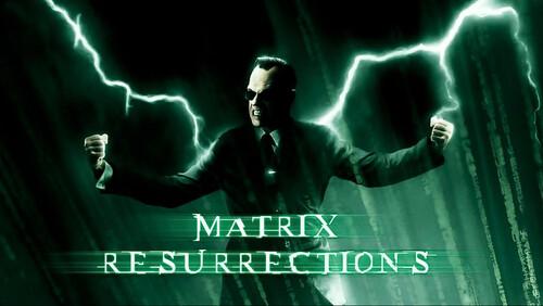 The Matrix 4: Ο τίτλος της ταινίας είναι γεγονός και δεν μπορούμε να περιμένουμε άλλο