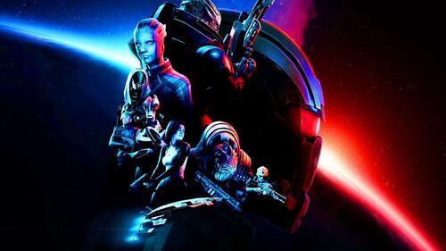 To Mass Effect Legendary Edition είναι το remastered που περιμέναμε