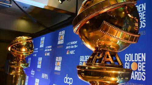 Έχουμε τις Υποψηφιότητες των Golden Globes 2021