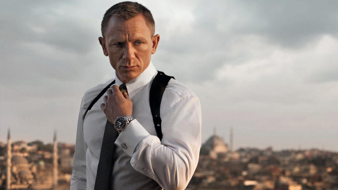 Tα brands που δημιούργησαν τον διαχρονικό μύθο του James Bond