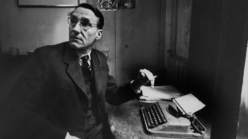William S. Burroughs: Ο αρχιερέας της beat generation έδινε την ψυχή του μόνο στις λέξεις