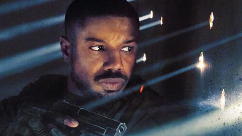O Michael B. Jordan αποθεώνει το Without Remorse του Tom Clancy