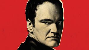 Ο Quentin Tarantino γράφει δύο βιβλία και παρατάει στην άκρη την κάμερα