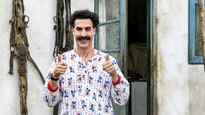 Όποιος είδε το «Borat 2» καταλαβαίνει γιατί πάει καρφί για τα Όσκαρ