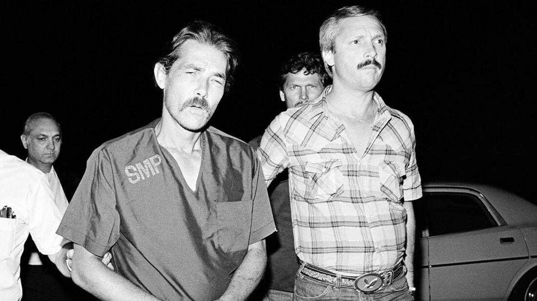 Για τον Jack Abbot η ζωή η ίδια αποδείχτηκε φυλακή