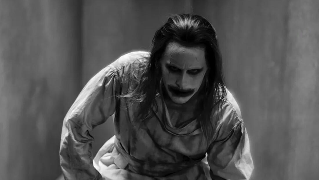 O Jared Leto στην νέα του εμφάνιση ως Joker είναι απλά ανατριχιαστικός