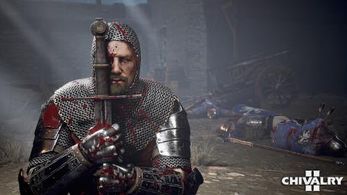 Ετοιμάσου για απόλυτη μεσαιωνική εμπειρία με το Chivalry 2