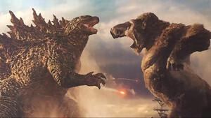 Καταιγισμός καταστροφών στο νέο trailer του «Godzilla vs Kong»