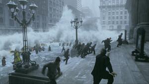 Πέντε ταινίες με φυσικές καταστροφές για να απολαύσεις στη ζεστασιά του σπιτιού σου