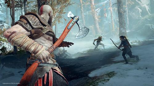Το τσεκούρι του Kratos από το God Of War τώρα έρχεται στο σπίτι σου