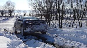 Τα καλύτερα αυτοκίνητα για οδήγηση στο χιόνι