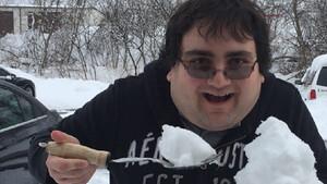 Γιατί δεν πρέπει να τρώμε το χιόνι;
