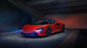 Γιατί η McLaren Artura είναι το σημαντικότερο supercar της δεκαετίας