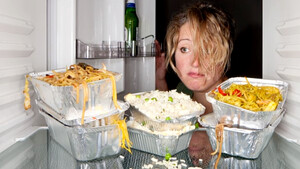 Έρευνα: Γιατί κάποια φαγητά έχουν καλύτερη γεύση την επόμενη μέρα;