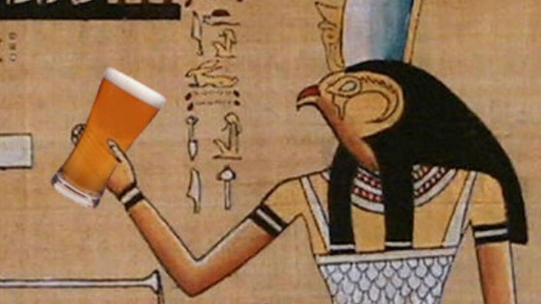 Στην Αίγυπτο ανακάλυψαν ζυθοποιείο 5.000 ετών και είμαστε περήφανοι για την ανθρωπότητα