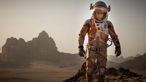 Ο Άρης δεν είναι απλά ένας πλανήτης, αλλά το «εξοχικό» του Hollywood