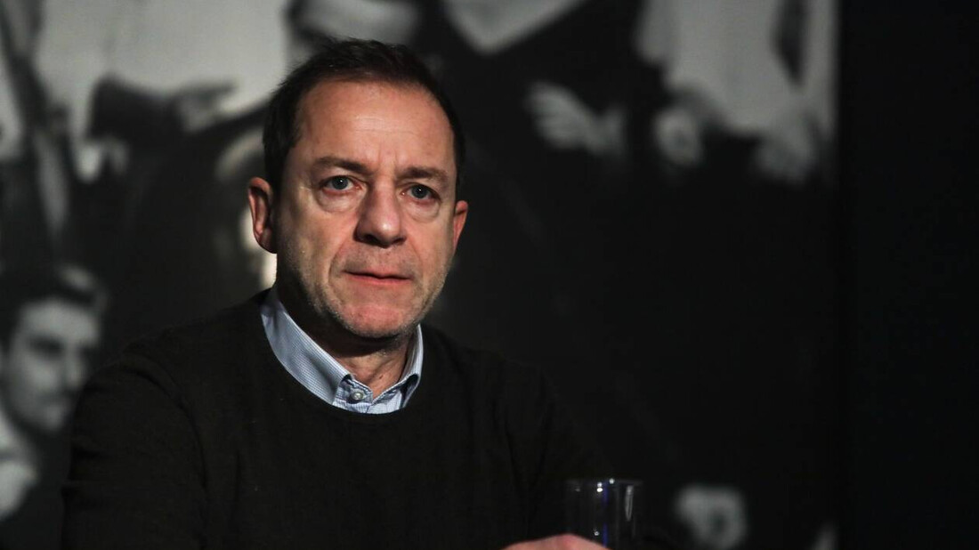 Δημήτρης Λιγνάδης: Η κατάθεση σοκ της 40χρονης - «Ένα από τα ανήλικα πήγε να αυτοκτονήσει»
