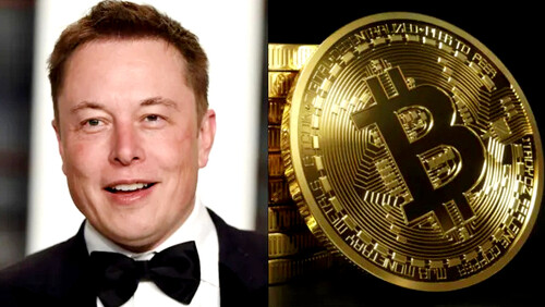 O Elon Musk βγάζει περισσότερο από τα Bitcoin παρά από την Tesla
