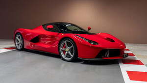 O Vettel ξεπουλάει τη συλλογή του από Ferrari
