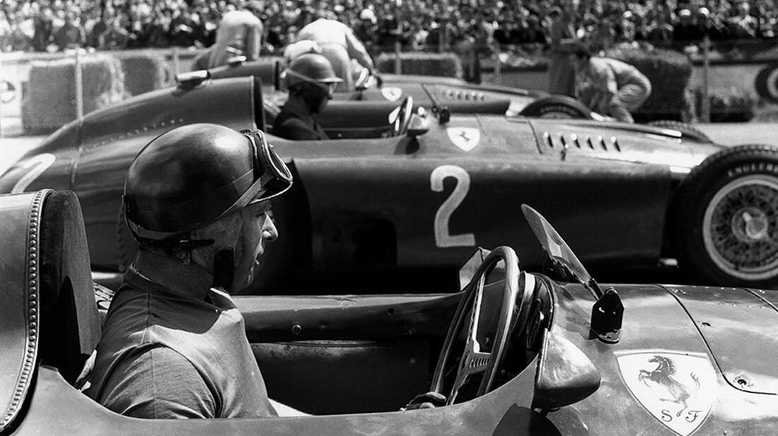 Juan Manuel Fangio: Η απαγωγή που συγκλόνισε τη Formula One