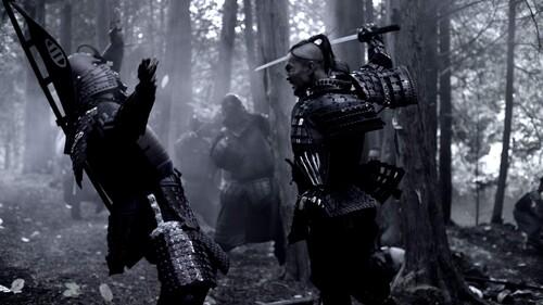 Το Age of Samurai είναι ακριβώς όλα όσα φαντάζεσαι