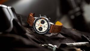 Το Top Time Deus της Breitling είναι αφιερωμένο στους λάτρεις της κλασικής μοτοσικλέτας