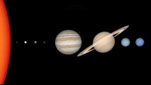 Γιατί οι πλανήτες έχουν ελληνικά ονόματα;