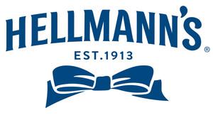 Viva la Vegan με Hellmann's!