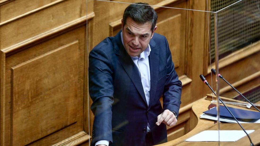 «Ο αντιπερισπασμός Μητσοτάκη απέτυχε» - Η αποτίμηση του ΣΥΡΙΖΑ για την χθεσινή σύγκρουση στη Βουλή